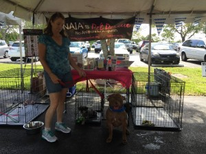 NAIA, banner, dog, rescue, adopt